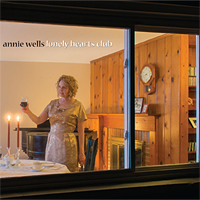 Annie Wells Lonely Hearts Club CD